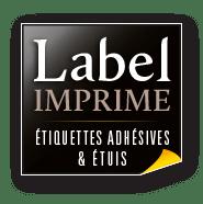 Label imprime